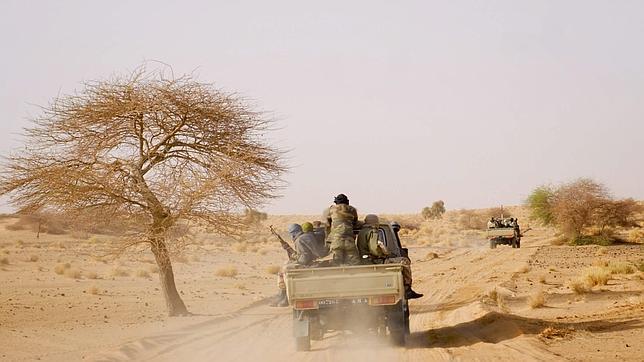 AQMI, una caja registradora en medio del desierto