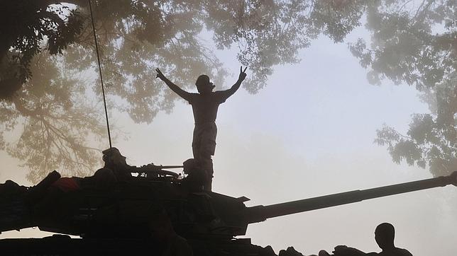 Francia endurece su discurso contra el terrorismo, que exige ocupar todo Malí