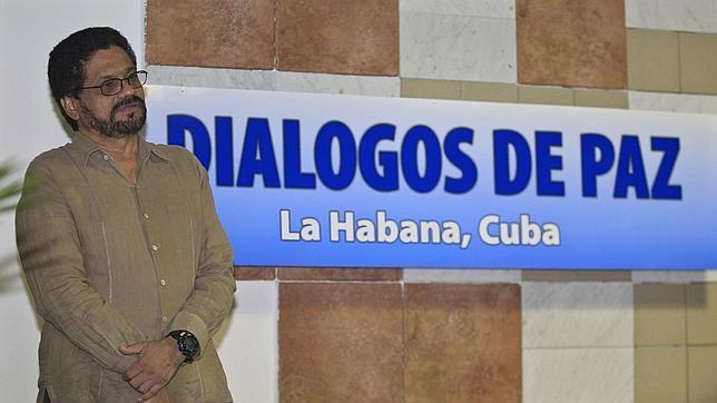 Las FARC confirman el fin del alto el fuego unilateral declarado durante las fiestas navideñas