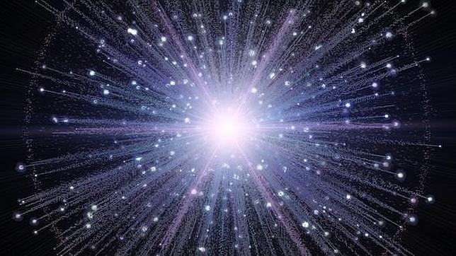 El Universo se enfría como predice la teoría del Big Bang