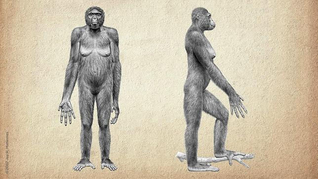 Un grupo de científicos descubre que el virus del sida ya existía en la prehistoria
