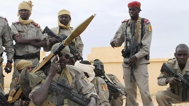 Los «peligros» históricos de desplegar «cascos azules» en Malí