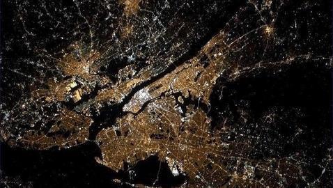 Impresionantes imágenes de la Tierra tomadas por un astronauta