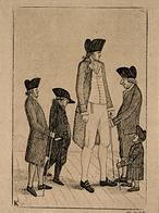 En busca del gen del «gigante irlandés» del siglo XVIII
