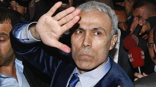 La enésima «resurrección» de Mehmet Ali Agca