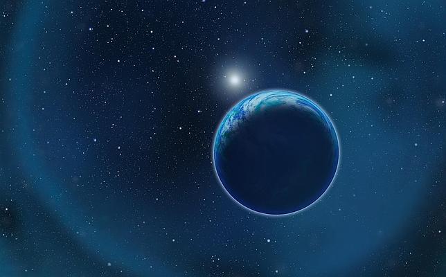 Vida extraterrestre: cerca de estrellas moribundas y en una década