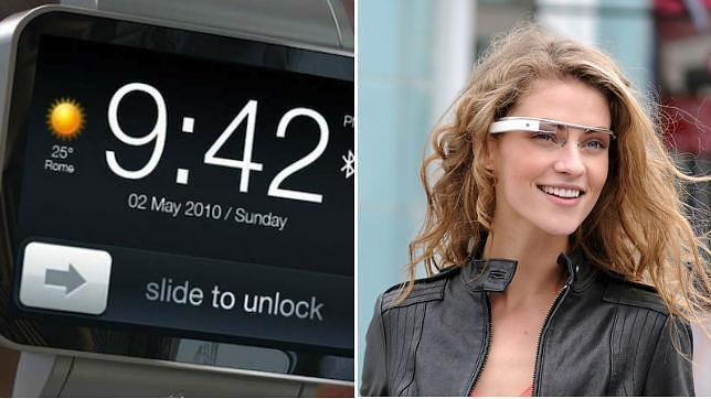 Apple y Google: en busca del «gadget» del año