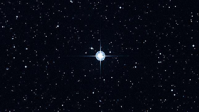 La estrella más antigua del Universo revela su auténtica edad