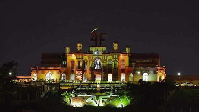 El cuerpo de Chávez será trasladado al Museo de la Revolución