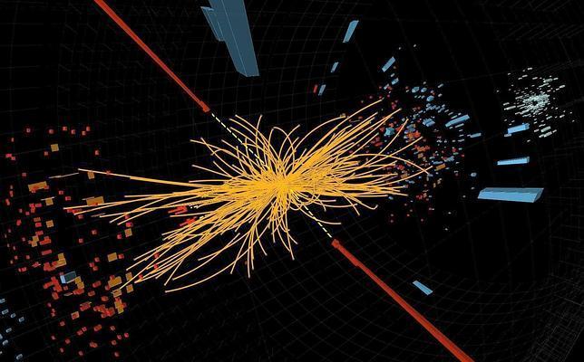 Nuevos datos indican que la partícula descubierta en julio sería un Bosón de Higgs