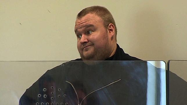 Dimite el jefe de la agencia neozelandesa que espió ilegalmente a Dotcom