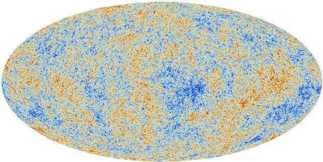 La imagen más detallada de los restos del Big Bang