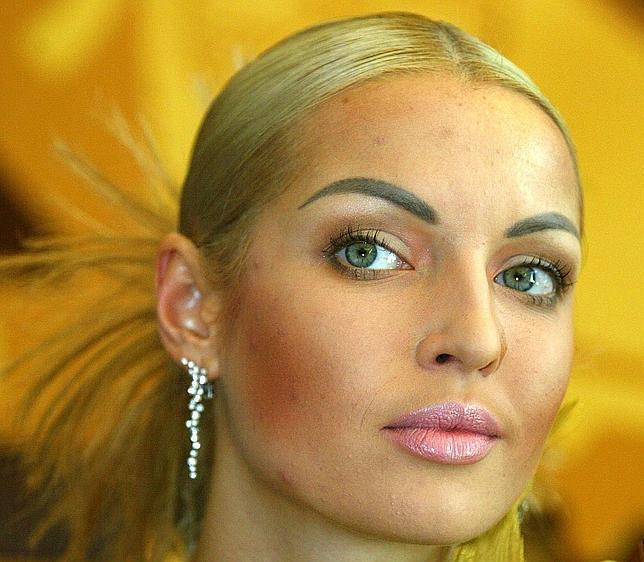 Una antigua estrella de la danza declara que el Bolshói es «un inmenso burdel»