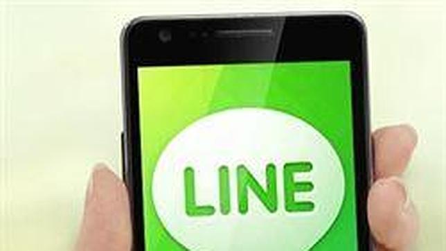 Line le gana la batalla a WhatsApp en Android