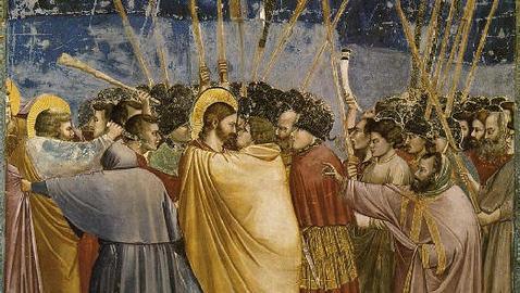 Judas Iscariote, el traidor que vendió a Jesucristo