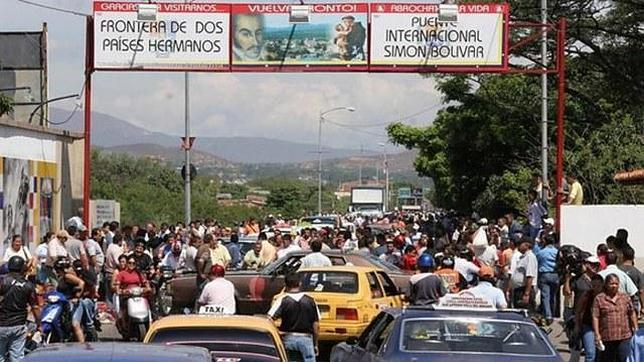 Venezuela cierra sus fronteras con Colombia debido a las elecciones del domingo