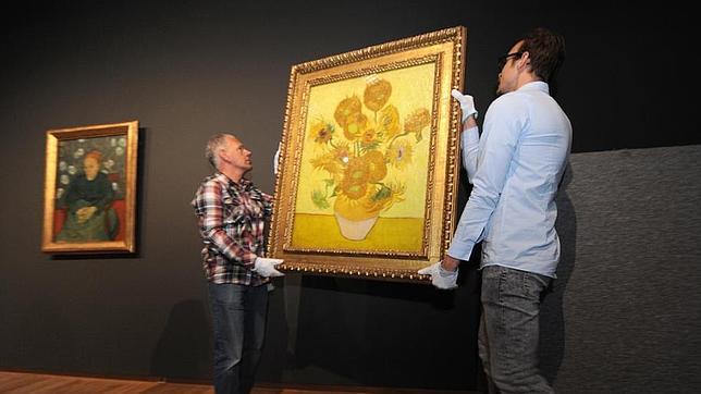 Nuevos descubrimientos sobre Van Gogh