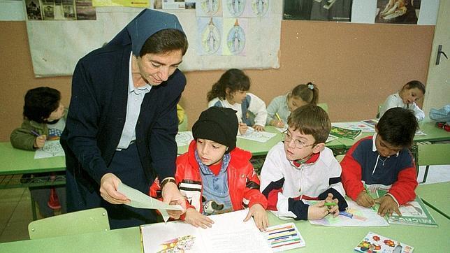 Los alumnos de Religión no tendrán que renunciar a la asignatura de Ética