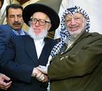Neturei Karta, la secta judía que odia a Israel