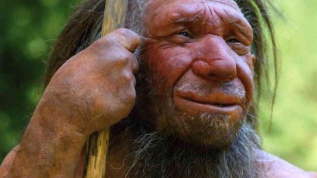 Seres humanos y neandertales convivieron en Asturias