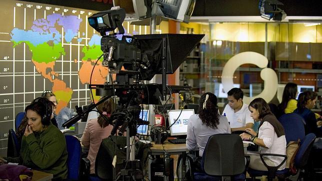 El chavismo neutraliza Globovisión, la TV más crítica con el régimen