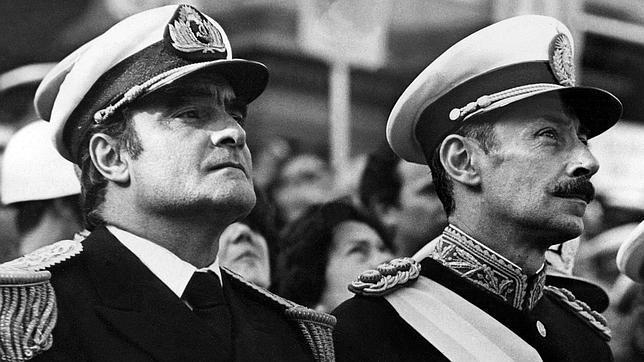 Videla siempre defendió las actuaciones y crímenes cometidos durante su dictadura