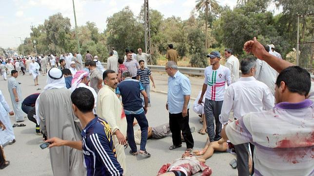 ¿Por qué se matan suníes y chiíes?