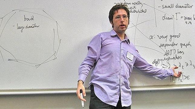 Harald Andrés Helfgott