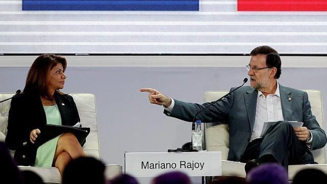 La entrevista más absurda hecha a Rajoy