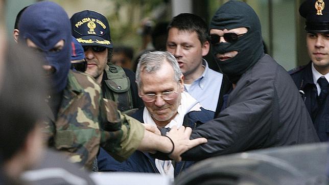 Italia juzga desde hoy la supuesta conexión entre Estado y Cosa Nostra en los 90