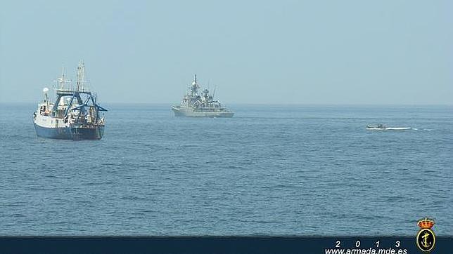 Un buque cargado de oro y diamantes, en el punto de mira de los cazatesoros