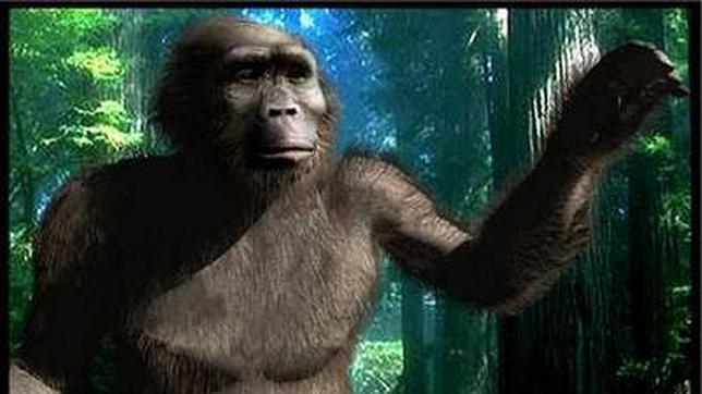 El momento en que dejamos de comer como gorilas