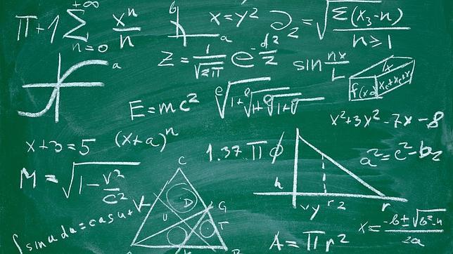 Las matemáticas en nuestras pizarras (Fuente: http://www.abc.es/ciencia/20130607/abci-ofrecen-millon-dolares-resolver-201306071148.html)