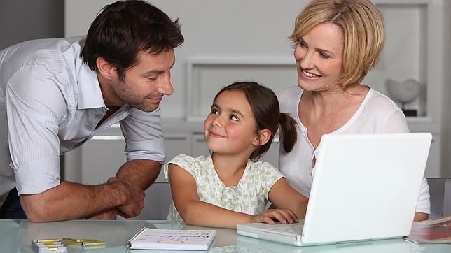 Acuerdos y normas para el uso de la Red de los niños