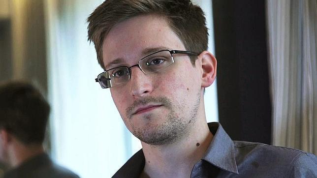 Edward Snowden rompe su silencio
