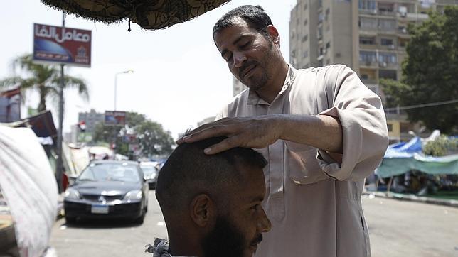 La lluvia de petrodólares del Golfo mejora el nivel de vida de los egipcios