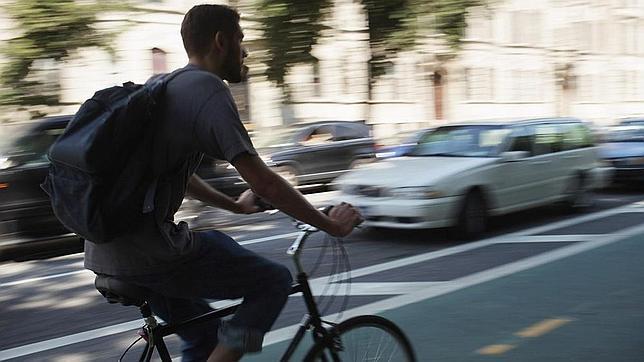 Consejos del RACE para ciclistas