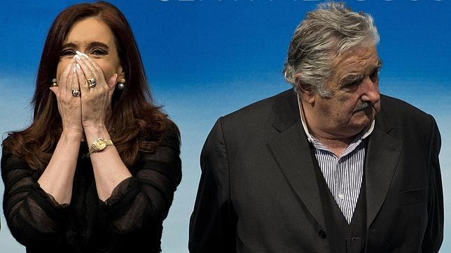 Cristina Kirchner contra el mundo