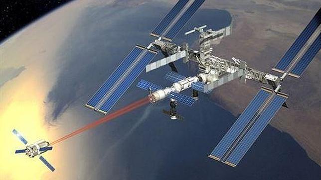Evalúan el estado de la Estación Espacial Internacional para saber si llegará a 2020