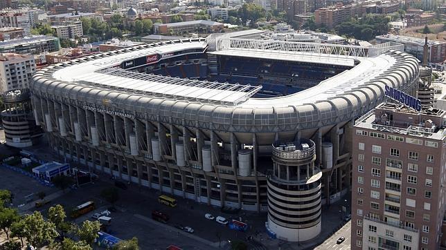 El hotel del Bernabéu tendrá entre 150 y 200 habitaciones