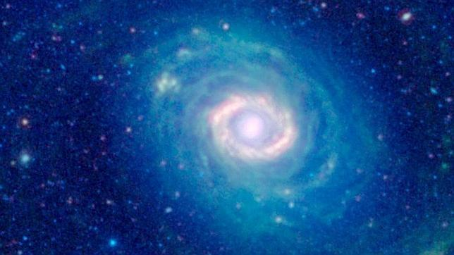 Investigadores españoles crean una herramienta que  mide el movimiento de las estrellas
