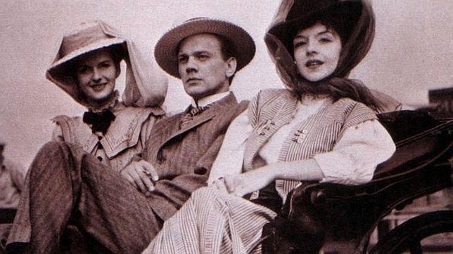 «Too Much Johnson», el verdadero debut cinematográfico de Orson Welles