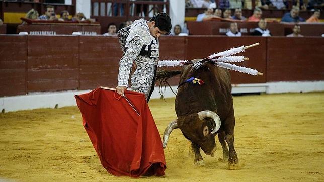 Sabor a Talavante en Murcia