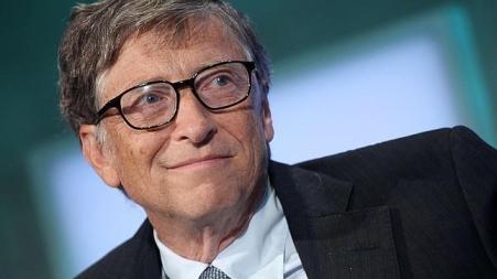 Bill Gates reconoce que la secuencia «Crtl+Alt+Supr» fue un error