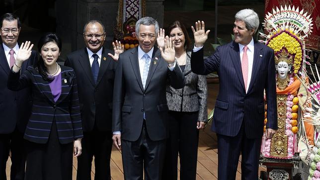 EE.UU., China, Japón y el Asia-Pacífico avisan de que la recuperación aún es débil