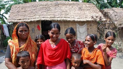 Cada día 39.000 niñas menores son obligadas a casarse