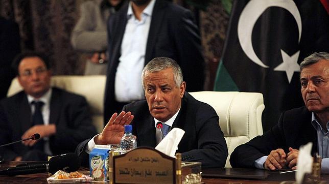 El descontrol sobre las armas heredadas del conflicto libio