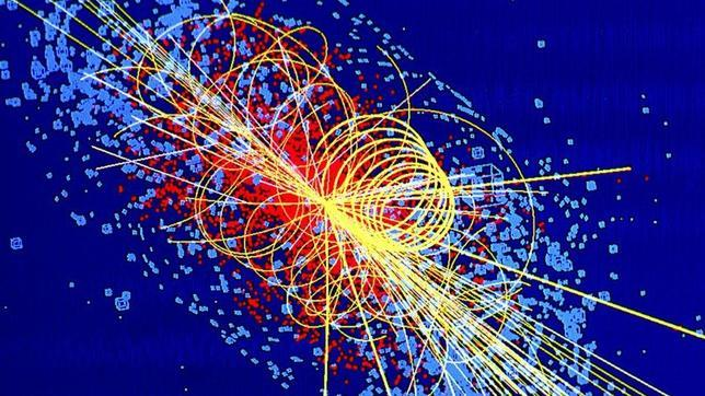 El bosón de Higgs se pasa al lado oscuro