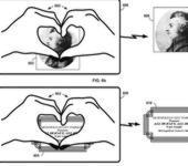Formar un corazón con las manos permitirá hacer «Me gusta» con Google Glass