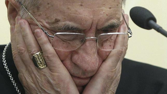 Rouco Varela: «La discriminación de los alumnos de religión viene de lejos»